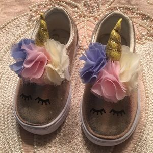 Other - Adorable Unicorn Shoes